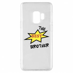 Etui na Samsung S9 The best brother