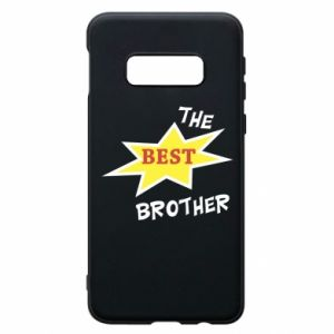 Etui na Samsung S10e The best brother
