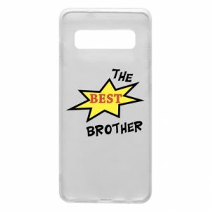 Etui na Samsung S10 The best brother