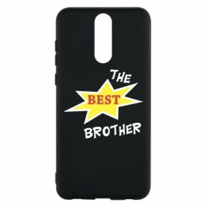 Etui na Huawei Mate 10 Lite The best brother