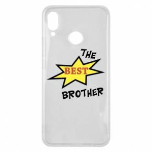 Etui na Huawei P Smart Plus The best brother