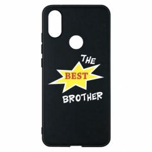 Etui na Xiaomi Mi A2 The best brother