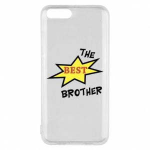 Etui na Xiaomi Mi6 The best brother