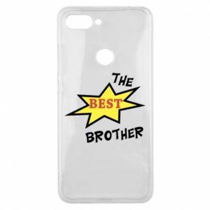 Etui na Xiaomi Mi8 Lite The best brother