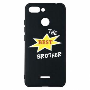 Etui na Xiaomi Redmi 6 The best brother