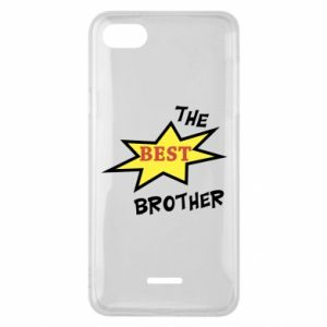Etui na Xiaomi Redmi 6A The best brother
