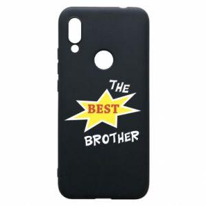 Etui na Xiaomi Redmi 7 The best brother