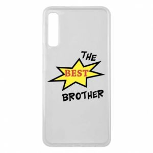 Etui na Samsung A7 2018 The best brother