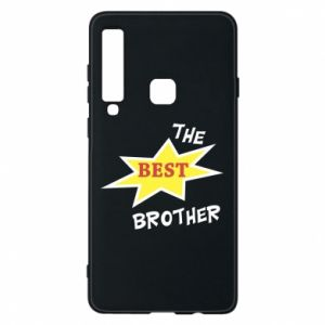 Etui na Samsung A9 2018 The best brother