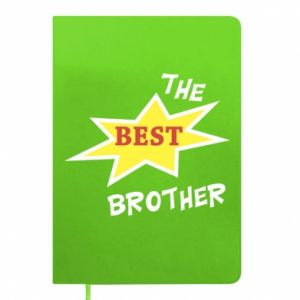 Notes The best brother