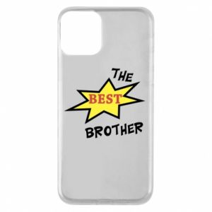 Etui na iPhone 11 The best brother
