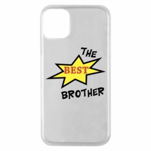 Etui na iPhone 11 Pro The best brother