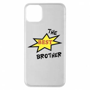Etui na iPhone 11 Pro Max The best brother