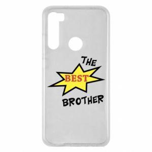 Etui na Xiaomi Redmi Note 8 The best brother