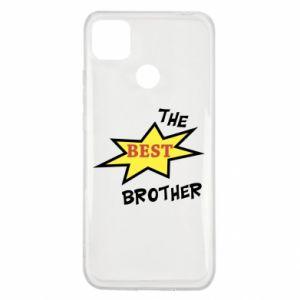 Etui na Xiaomi Redmi 9c The best brother