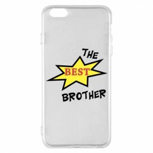 Etui na iPhone 6 Plus/6S Plus The best brother