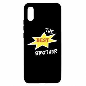 Etui na Xiaomi Redmi 9a The best brother