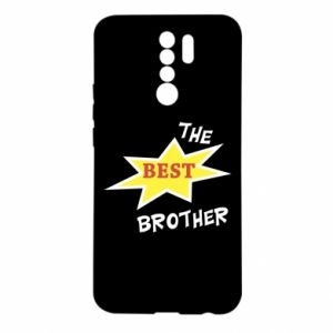 Etui na Xiaomi Redmi 9 The best brother