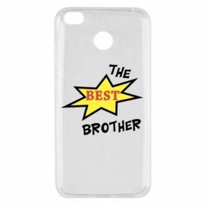 Etui na Xiaomi Redmi 4X The best brother