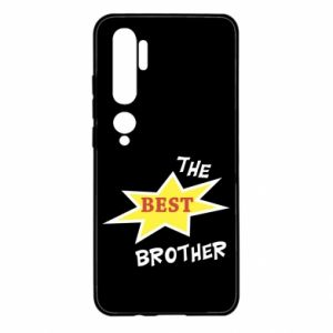 Etui na Xiaomi Mi Note 10 The best brother