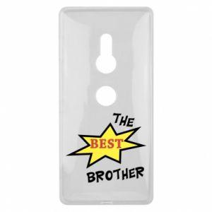 Etui na Sony Xperia XZ2 The best brother