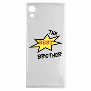 Etui na Sony Xperia XA1 The best brother