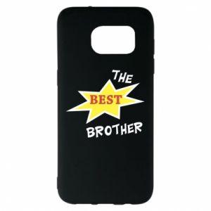 Etui na Samsung S7 EDGE The best brother
