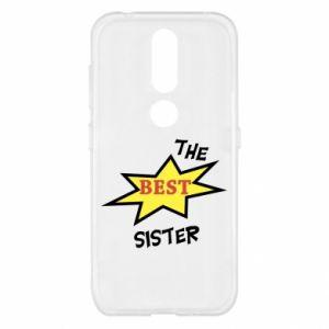 Etui na Nokia 4.2 The best sister