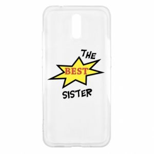 Etui na Nokia 2.3 The best sister