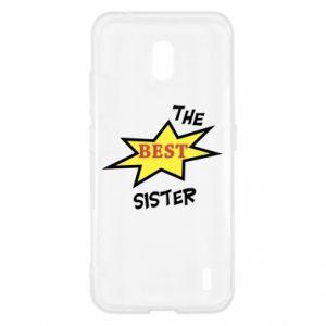 Etui na Nokia 2.2 The best sister