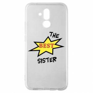 Etui na Huawei Mate 20 Lite The best sister