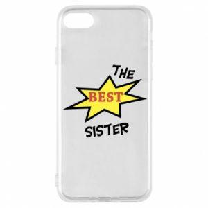 Etui na iPhone 8 The best sister