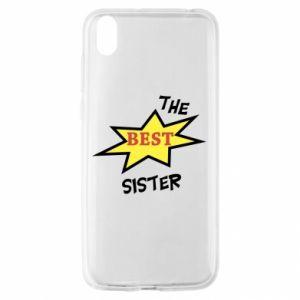 Etui na Huawei Y5 2019 The best sister