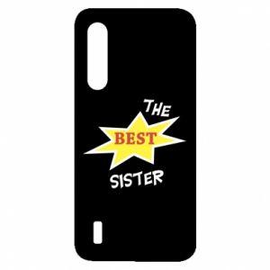 Etui na Xiaomi Mi9 Lite The best sister