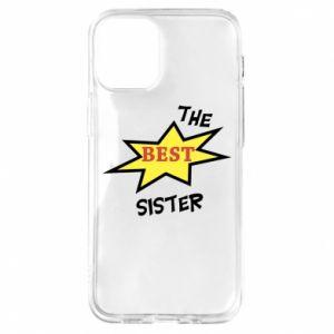 Etui na iPhone 12 Mini The best sister