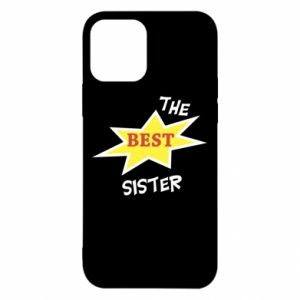 Etui na iPhone 12/12 Pro The best sister