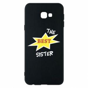 Etui na Samsung J4 Plus 2018 The best sister