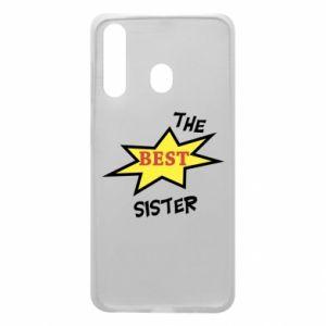 Etui na Samsung A60 The best sister
