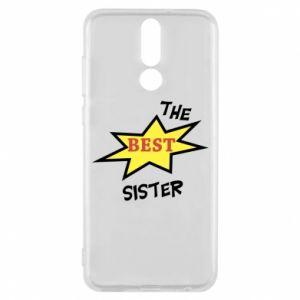Etui na Huawei Mate 10 Lite The best sister