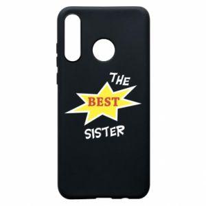 Etui na Huawei P30 Lite The best sister