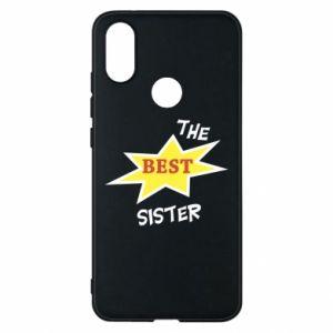 Etui na Xiaomi Mi A2 The best sister