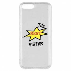 Etui na Xiaomi Mi6 The best sister