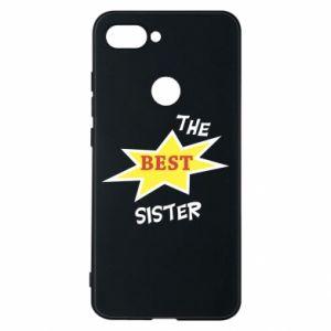 Etui na Xiaomi Mi8 Lite The best sister