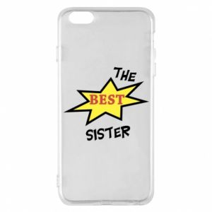 Etui na iPhone 6 Plus/6S Plus The best sister