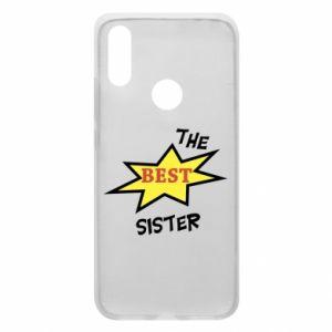Etui na Xiaomi Redmi 7 The best sister
