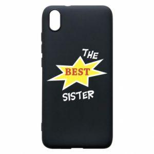 Etui na Xiaomi Redmi 7A The best sister