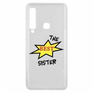 Etui na Samsung A9 2018 The best sister