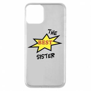 Etui na iPhone 11 The best sister