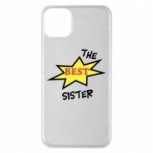Etui na iPhone 11 Pro Max The best sister