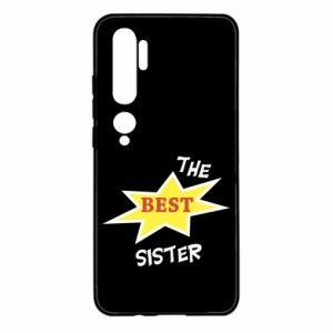 Etui na Xiaomi Mi Note 10 The best sister